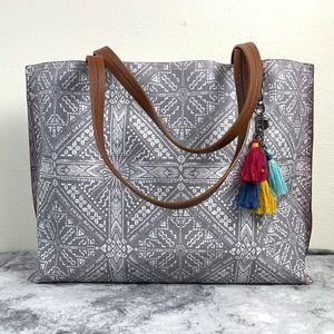 THE SAK Large Handbag